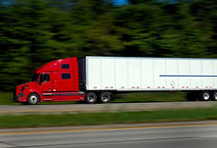 Find Trucking Companies Hiring Drivers